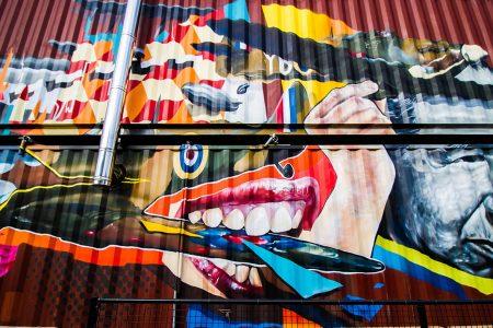 Spark York Piccadilly Art Market