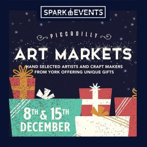 Piccadilly Art Market - Dec 2019